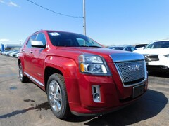 Used 2015 GMC Terrain Denali SUV SU256A in Webster, NY
