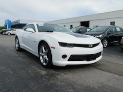 Used 2015 Chevrolet Camaro LT w/1LT Coupe T8975A in Webster, NY
