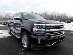 Used 2016 Chevrolet Silverado 1500 High Country Truck Crew Cab T8806A in Webster, NY