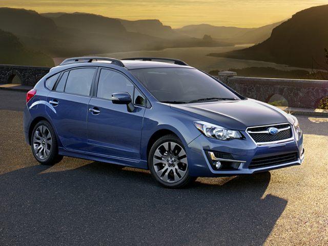 Genuine Subaru Replacement Parts