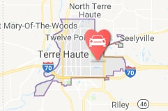 Terre Haute Indiana Free Used Car Delivery