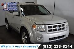 2008 Ford Escape Limited SUV