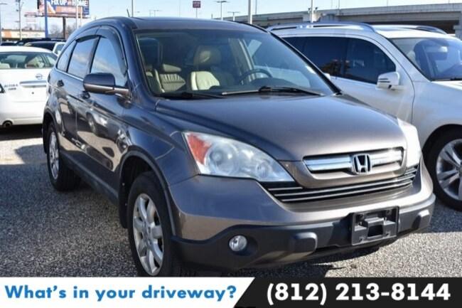 2009 Honda CR-V EX-L SUV