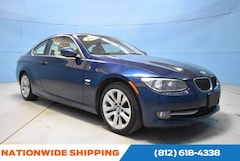 2013 BMW 3 Series 328i xDrive 2D Coupe