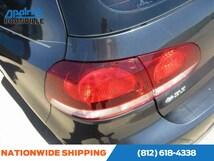 2012 Volkswagen GTI 2-Door Hatchback WVWFV7AJ8CW196055