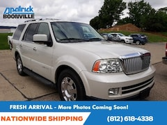 2006 Lincoln Navigator Ultimate SUV