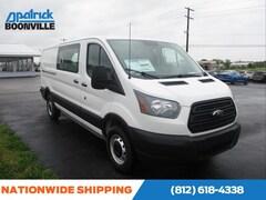 2019 Ford Transit-350 w/Sliding Pass-Side Cargo Door Van Low Roof Cargo Van