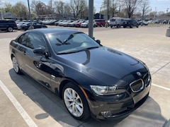 2010 BMW 3 Series 335i xDrive 2D Coupe