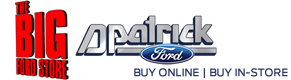 D-Patrick Ford
