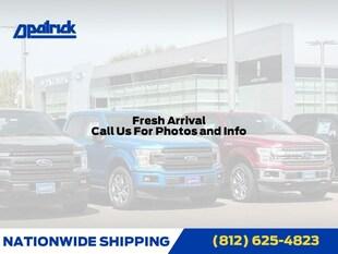 2020 Ford F-250 XL Truck Crew Cab