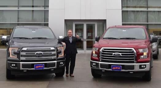 Ford Dealership Evansville >> Evansville IN Ford Dealership   Used F150 Trucks For Sale ...