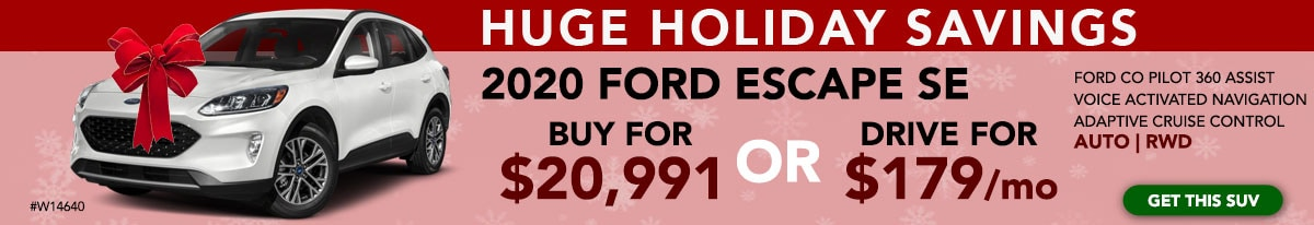 Ford F-150 Black Friday, Cyber Monday, Christmas, Holiday Offer in Evansville Indiana