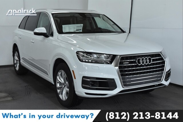 New Audi Q7 For Sale Evansville Q7 Prices Photos Deals