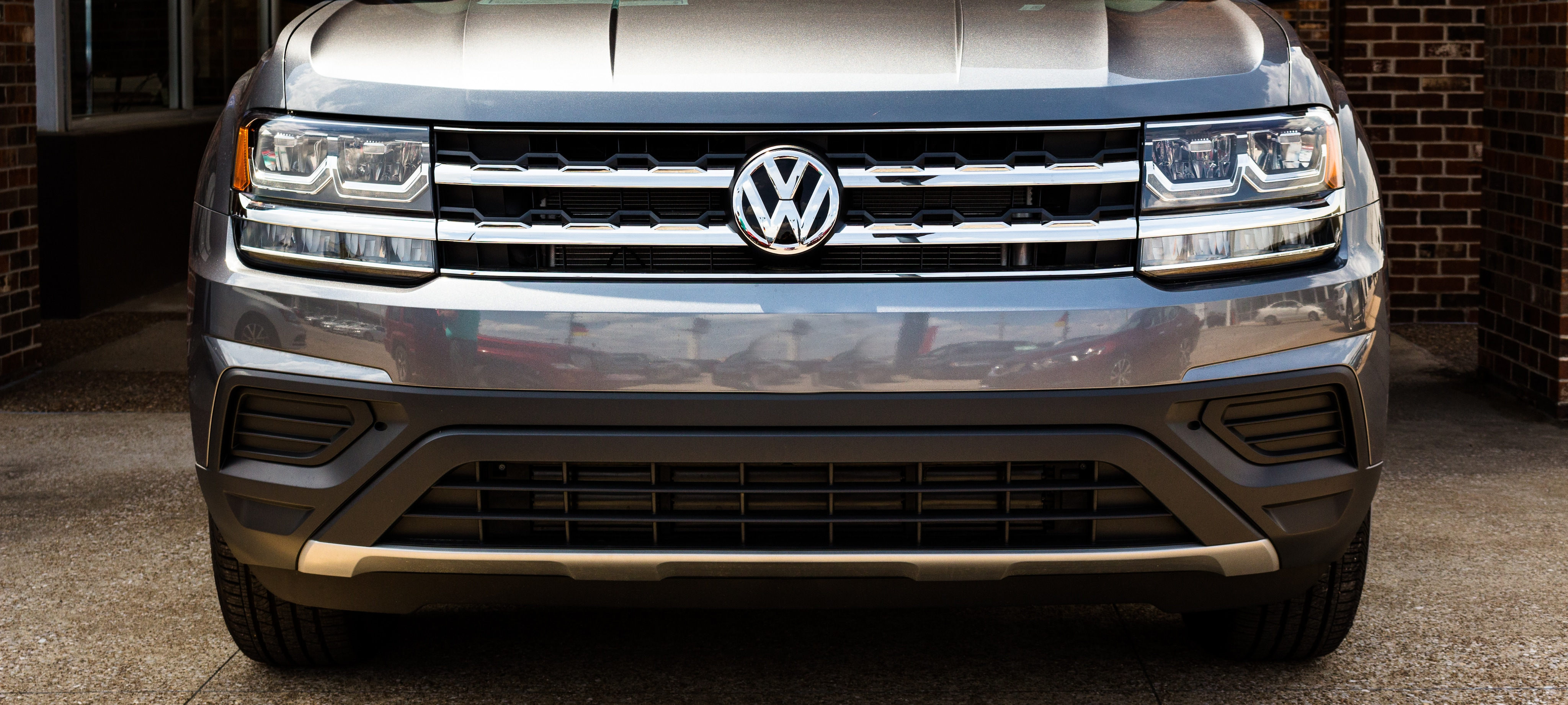 Indiana VW Contact us at D-Patrick VW of Evansville, Indiana