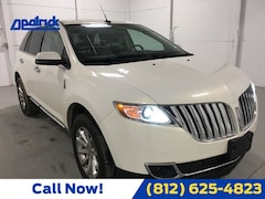 Used 2012 Lincoln MKX Base SUV