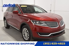 Used 2018 Lincoln MKX Select SUV