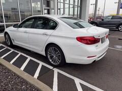 2018 BMW 5 Series 530i xDrive 4D Sedan