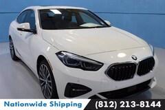2020 BMW 2 Series xDrive 4D Sedan