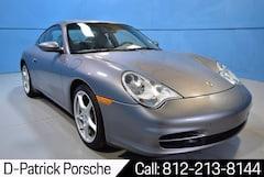 2004 Porsche 911 Carrera 2D Coupe