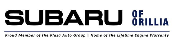 Subaru of Orillia - Plaza Auto Group in Ontario