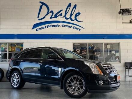 2013 Cadillac SRX Performance SUV