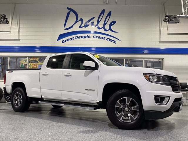 Used Chevrolet Colorado Peotone Il