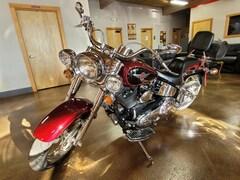 2000 Harley Davidson FAT BOY Flstf Motorcycle