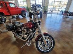 2017 Harley Davidson Dyna LOW Rider Motorcycle