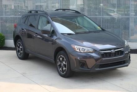 Featured Used 2018 Subaru Crosstrek 2.0i SUV for sale in Greenwood, IN