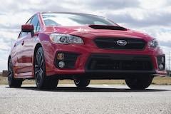 2019 Subaru WRX Premium (M6) Sedan for sale in Greenwood, near Indianapolis