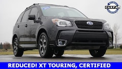 2016 Subaru Forester 2.0XT Touring SUV for sale in Greenwood, near Indianapolis