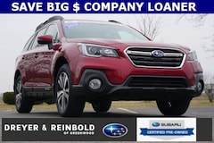 2018 Subaru Outback 2.5i Limited SUV for sale in Greenwood, near Indianapolis