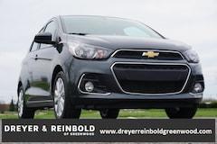 2018 Chevrolet Spark LT w/1LT CVT Hatchback for sale in Greenwood, near Indianapolis