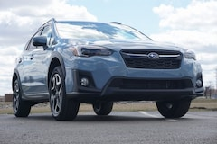 2019 Subaru Crosstrek 2.0i Limited SUV for sale in Greenwood, near Indianapolis