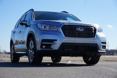 2019 Subaru Ascent Limited 8-Passenger SUV for sale in Greenwood, near Indianapolis