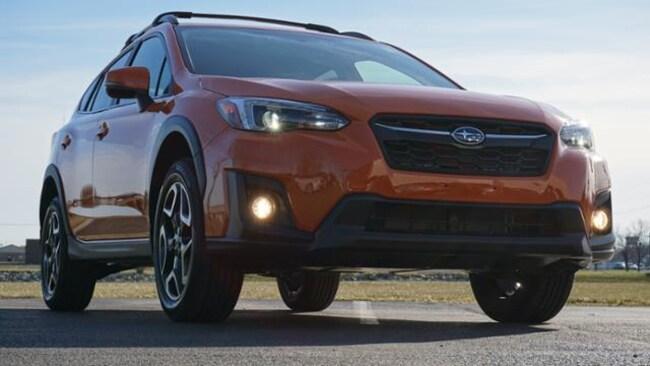 New 2019 Subaru Crosstrek 2.0i Limited SUV Near Indianapolis