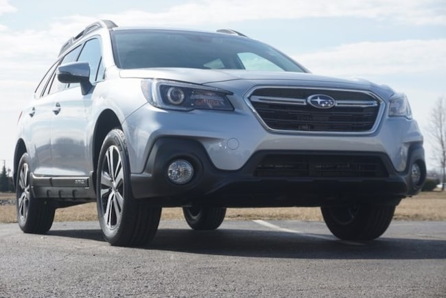 New 2019 Subaru Outback 3.6R Limited SUV Near Indianapolis