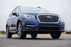 2019 Subaru Ascent Limited 7-Passenger SUV for sale in Greenwood, near Indianapolis