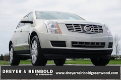 2013 CADILLAC SRX Luxury Collection SUV for sale in Greenwood, near Indianapolis