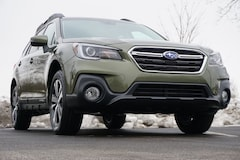 2019 Subaru Outback 2.5i Limited SUV for sale in Greenwood, near Indianapolis
