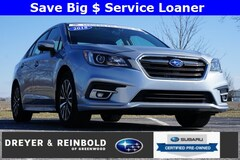 2018 Subaru Legacy 2.5i Premium Sedan for sale in Greenwood, near Indianapolis