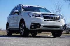 2018 Subaru Forester 2.5i Limited SUV for sale in Greenwood, near Indianapolis