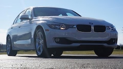 Used 2015 BMW 328i xDrive Sedan
