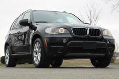 Used 2011 BMW X5 xDrive35i Premium SAV