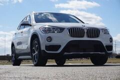 Used 2018 BMW X1 xDrive28i SAV in Houston
