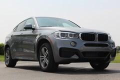 2019 BMW X6 SAV