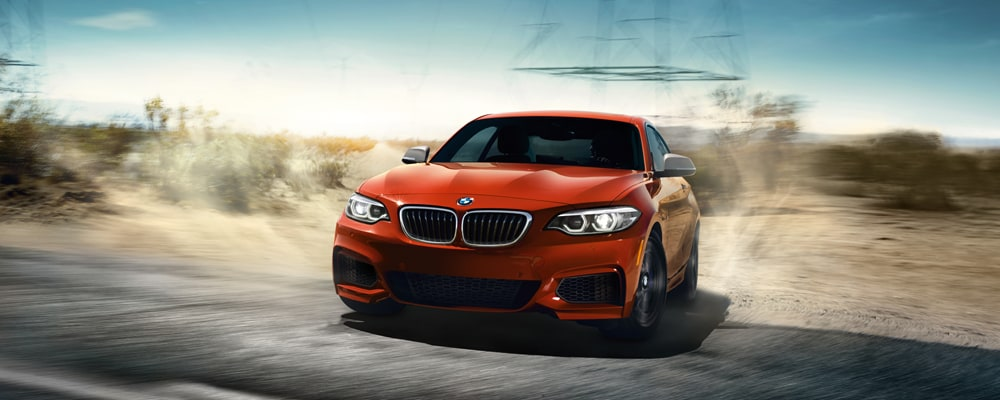 New 2019 BMW 2 Series Model Information | Dreyer & Reinbold BMW