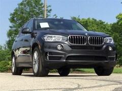 2016 BMW X5 xDrive35i SAV in [Company City]