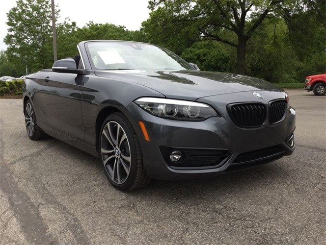 Dreyer And Reinbold Bmw >> Executive Demos Dreyer And Reinbold Bmw North In Indianapolis