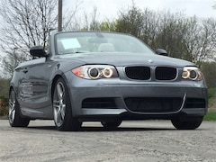 2013 BMW 1 Series 135is Convertible